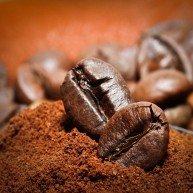 Зернова мелена кава